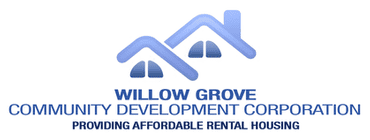 Logo, Willow Grove Community Development Corporation